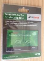 AUTOBOSS V30/PC-MAX 1 Year Update Card