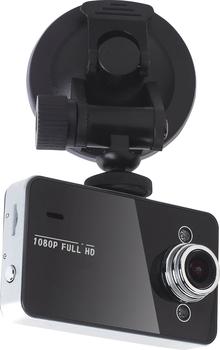Drop shipping! K6000 Car DVR Camera HD 1080P Recorder HDMI night vision 5MP G-Sensor CMOS Car Black Box NOVATEK or SunPlus