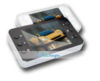 Newest!!! K6000 Car DVR Camera Recorder 140 degree A+ level high resolution wide-angle lens 2.7 inch TFT LCD DVR