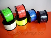 reprap ABS material 1.75 mm 1 kg 3d printer   ABS filament