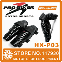 2014 Pro-Biker HX-P03 Motorcycle Knee Protector Sports Racing Guard Motorbike Safety Scooter Parts Protection Free Shipping
