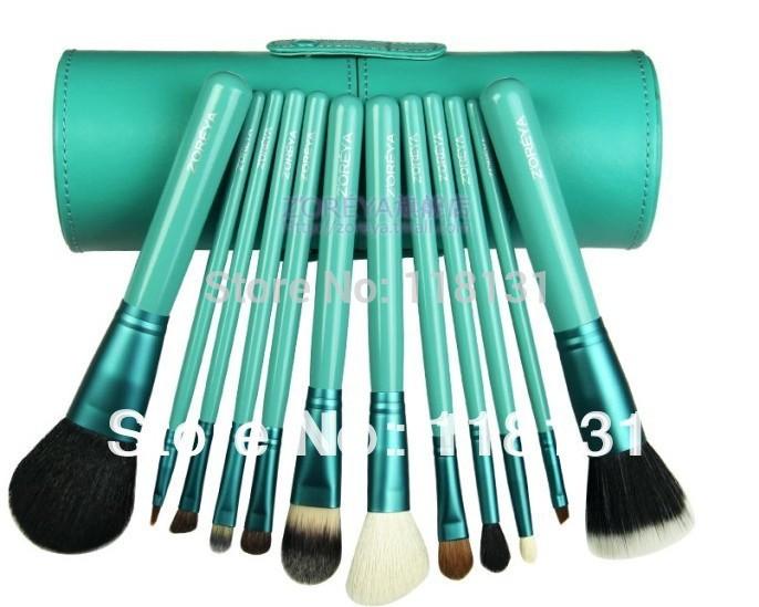 Kolinsky Makeup Brushes Makeup Brushes Set