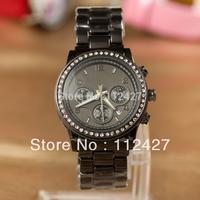 Women watches brand Fashion women watches with diamond watch dial Alloy band, fashion wristwatches women-EMSX71002