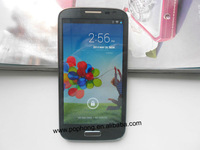 new product 2013 unlocked 8G galaxy s 4 i9500 mirco sim mtk6589 quadcore 5''(1280*720) mobile phone android 4.2.1