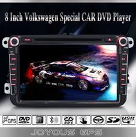 Volkswagen Jetta/POLO 2/Golf V/GOLF MKV/Passat Special 2 Din Radio / GPS Navi / Radio / RDS / DTV ISDB-T / IPOD / AUX / USB / SD