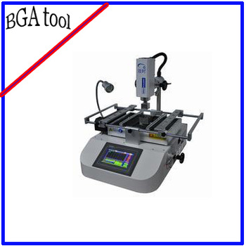 Freeshipping 220V SP360C Shuttle Star BGA Rework Station