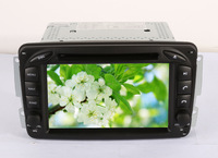 Car Navigation DVD Player for Mercedes W203 C Class W203/ G Class W463