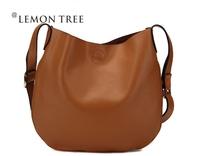 NEW 2014 genuine leather bags women messenger bag women handbag crossbody Shoulder Bags designer brand small vintage handbags.