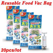 popular plastic storage bag