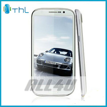 High Quality ! Free shipping THL W8 5.0 inch Quad Core MTK6589 1.2Ghz 1GRAM 16G ROM 1280*720 IPS HD Screen Android 4.2 Phone