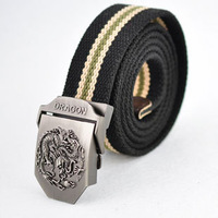 Promation 2014 thicken canvas strong buckle military belt Army tactical belt Top quality men strap 140 cm free shipping AB004