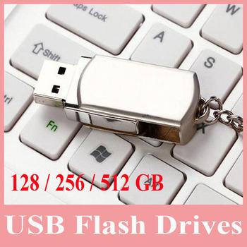 Hot Sell Cheap Flash Drive 512 GB, USB Flash Drive 512GB, 256GB Flash, 128GB Flash USB 2.0 Memory, 512GB Flash USB Free Shipping
