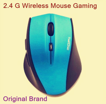 In Stock  Hot  Selling 2.4G  Wireless Mouse Gaming  Computer  Wireless Of  Usb  Receiver  Mouse  Original  Mouse  Drop Shipping