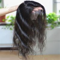 "Free Shipping grade 5A 4"" X 4"" 100% Brazilian human virgin hair top lace closure 3 pcs per lot wholesale price"
