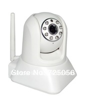 1MP IP camera, home security camera,HD 1megapixel, wireless, PnP, free DDNS, motion detection, support 32G TF card, email allarm