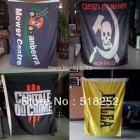 custom flag customize advertisement custom banner flag 3x5ft, free shipping