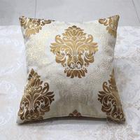 Free shipping 16''X16'' 2pcs European Cushion Pillow Cover 3 Colors O015
