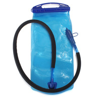 3L PEVA Hydration Bladder Water Bag Backpack Water Bag For Hiking, Camping