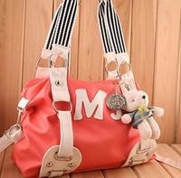 New Hot sale Hot sell letter Casual Bag Women's Messenger Bags Handbag Free shippment factory price #MST13340