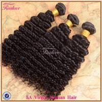 "brazilian deep wave 3pc 8""-30"" rosa hair products cheap human hair weave brazilian curly hair brazilian virgin hair extension"