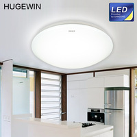 Free Shipping 6W LED Round Ceiling Lights SAMSUNG Chips PMMA Lamp shade beautiful shape HXD251