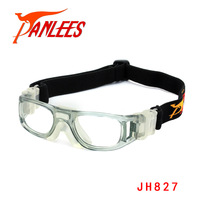 Panlees Kids Sports Eyewear Kids Goggles Prescription Basketball Glasses with Flexible Strap Free Shipping