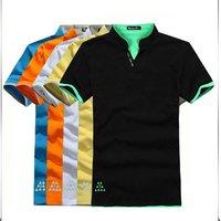 Li man spring 2014 summer short sleeve men t shirt ,Designer men t-shirts,band t-shirt for men. slim fit  blusas poloss camisas