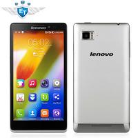 Original Lenovo Vibe Z K910 K910e Cell Phone Snapdragon 800 Quad Core 2.2GHz 5.5inch FHD Screen Dual SIM 13.0MP GPS WCDMA 2100