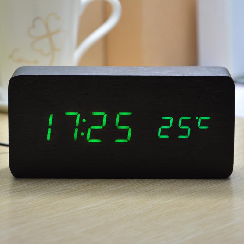 Будильник Clock LED ,  despertador Alarm Clocks