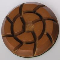 "3""Floor Polishing Pads For Polishing Concrete/wet using/A Grade quality/Diameter 80mm"