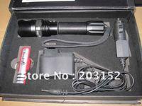 christmas gift Cree Q5 350~500LM LED flashlight camping aluminum 3 Modes Focusing Flashlight torch