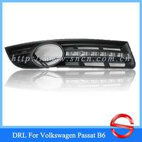 CAR-Specific VW Volkswagen Passat B6 2007-2009 LED DRL,LED Daytime Running Light + Free Shipping By EMS