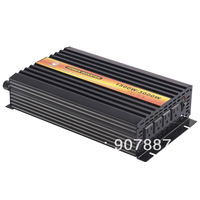 DC48V to AC220V 1500W Pure Sine Wave High Frequency Inverter with 2 Years Warranty CE and RoHS Approved