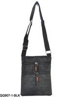 2014 fashion men shoulder bag, classic  men messenger bag,business bag,free shipping (black,brown)/QQ907e