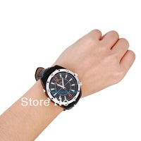 hotsale 720P HD Waterproof Watch DVR mini Camera hidden camera 4GB 8GB 16GB free ship