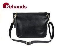 Guarantee 100% Genuine Leather Handbags, Ladies' Casual Shoulder Bag ,Crossbody Bags Purses Hoboes BH0984 Free Shipping