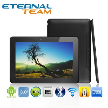 "Ainol novo 10 Hero 10"" IPS tablet pc dual core 1.5GHz android 4.1 1GB RAM 16GB WiFi HDMI Bluetooth"