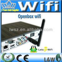 wifi antenna Openbox X3.X.4.X5. x5 super USB WIFI USB WiFi Wireless Antenna Network 802.11 n/g/b LAN Adapter christmas sale