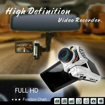 Singapore Post Free, F900 1920 * 1080P Car Camera 12MP 30fps Registrator Car DVR Full HD Video Recorder Car F900LHD Novatek