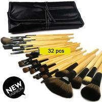 Макияжный набор Make-up set full set combination set 22 cosmetics combination eye shadow false wink cosmetic bag