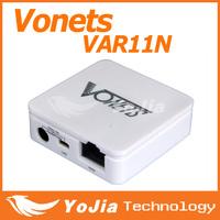 Original Vonets VAR11N mini WiFi Wireless Networking Router & Bridge Adapter Decoder Wi-Fi Finders 150Mbps VAR11N free shipping
