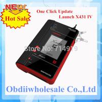 Original OnLine Update global version launch X431 IV X 431 Master IV scanner Launch X431 IV Launch X-431 Master 4
