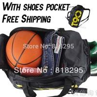 2013 popular multi dual function totes handbag shoulder sling gym sport basketball bag backpack men online on sale