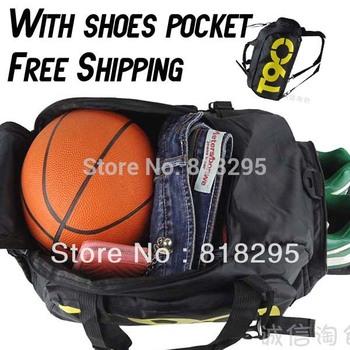 2015 popular multi dual function tote handbag shoulder sling gym sport basketball bag backpack men online on sale