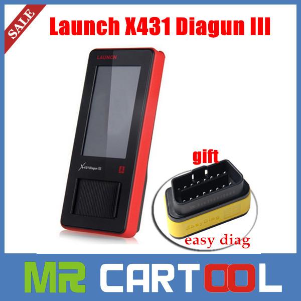 Top rated 2014 dhl livraison gratuite x431 idiag auto diagnostic