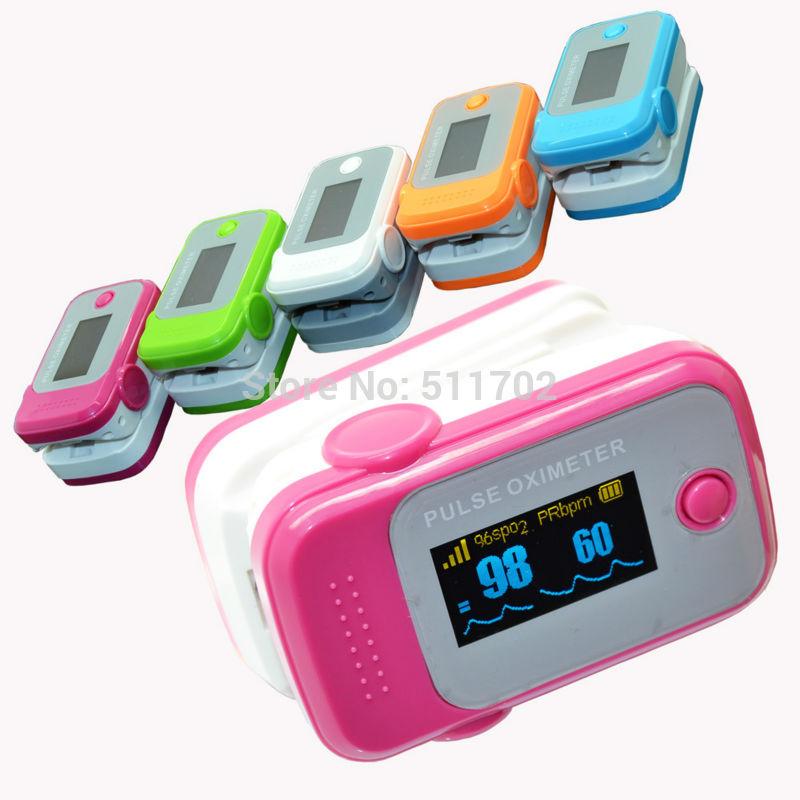 Health care Beep Alarm SH-C3 CE FDA OLED Finger Pulse Oximeter Bood Oxygen SPO2 PR Saturation Oximetro Monitor Free Shipping(China (Mainland))