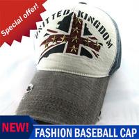 2014 new! Five-pointed star logo baseball cap Men and women generic Baseball caps Men Women Leisure sports cap