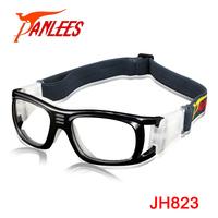 Panlees Prescription Sport Goggles Basketball Prescription Glasses Handball Sports Eyewear with Flexible Strap Free Shipping