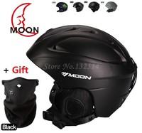 New brand Ski helmet Ultralight and Integrally-molded professional Snowboard helmet Unisex Skateboard helmet Multi Color