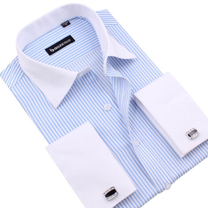 Men Fashion Brand Logo Fashion Brand Stripe Men